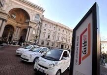 Car Sharing: a Milano verrà ampliato il servizio