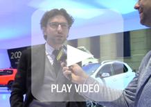 Franzetti, Peugeot: «In due anni arriverà il sistema ibrido ad aria compressa»