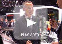 Reggiani: «La Veneno è un'auto che nemmeno Lamborghini pensava che potesse esistere»