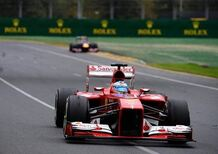 F1: la Ferrari in testa al mondiale costruttori al via come non accadeva da anni