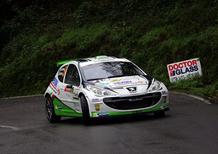 """Prima ancora della sostanza, il Campionato Italiano Rally """"espone"""" la sua grande forma!"""
