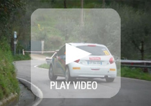 Rally del Ciocco 2013: gli highlights dell'equipaggio Peugeot