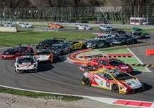 Lamborghini Blancpain Super Trofeo 2013: la parola ai protagonisti