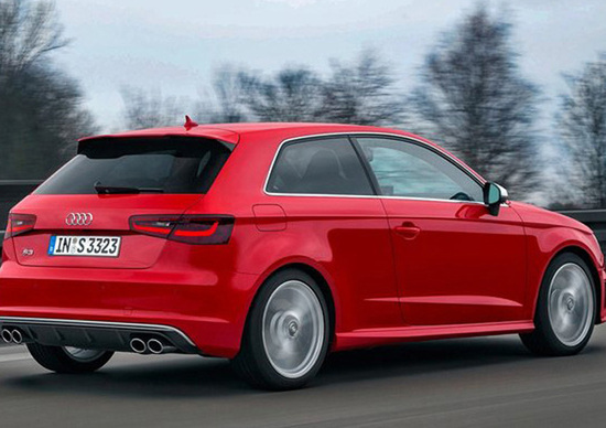 Audi S3 Prove Automoto It