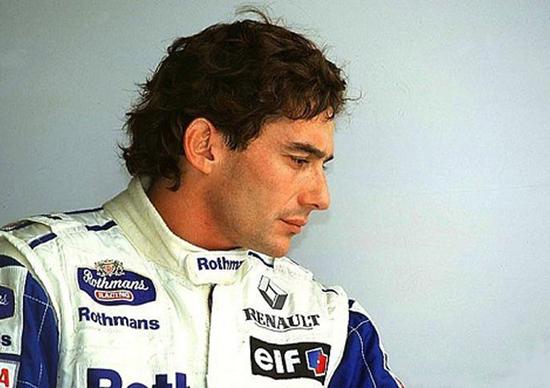L'impressionante intervista inedita di Ayrton Senna a 19 anni dalla scomparsa