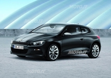 Volkswagen Scirocco Million Edition: edizione speciale per Cina e Germania