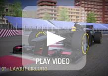 F1 Montecarlo 2013: Pirelli spiega il GP di Monaco e come si scelgono le gomme
