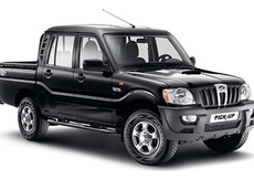 Mahindra Goa Pick-up (2006->>)