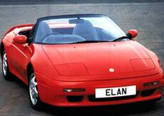 Lotus Elan (1990-97)