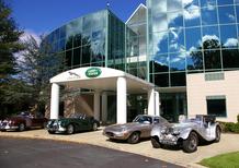 Jaguar Land Rover: risultati in crescita nel 2013
