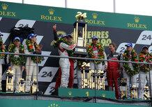24 Ore di Le Mans 2013: vince l'Audi R18 e-tron