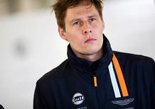 Le Mans 2013: Simonsen perde la vita in un incidente con la Aston Martin