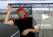 F1 Silverstone 2013: Oriano Ferrari ci racconta il GP d'Inghilterra