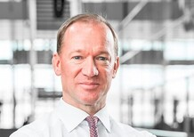 Mike Flewitt è il nuovo CEO di McLaren Automotive