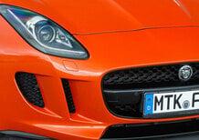 Jaguar: a Goodwood con una misteriosa novità basata su F-Type