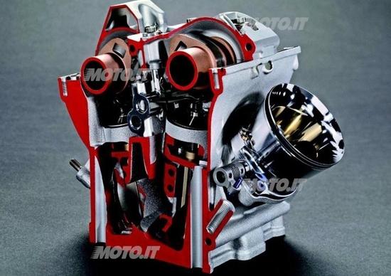 F1: i segreti del motore di una monoposto