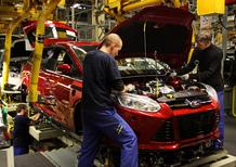 Ford Focus 1.0 EcoBoost: in arrivo una variante da 99 g/km di CO2