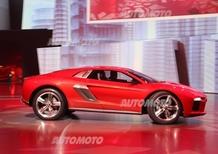 Volkswagen Group Night: tutte le anteprime svelate a Francoforte
