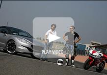 Six Wheels: auto e moto la sfida si gioca in pista
