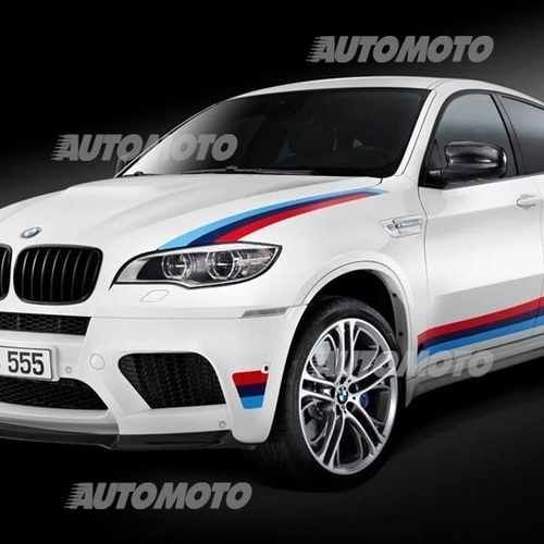 bmw x6 m design edition news. Black Bedroom Furniture Sets. Home Design Ideas