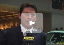 Il video delle novità Maserati al Salone di Francoforte 2013