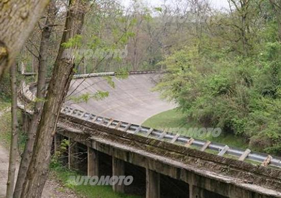 Autodromo di Monza: semaforo verde per il restauro delle sopraelevate