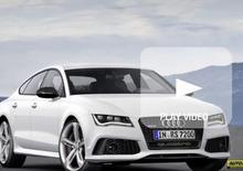 Il video delle novità Audi al Salone di Francoforte 2013