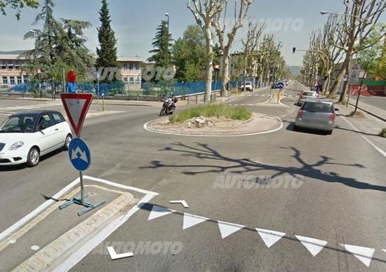 Rotonde killer: arrivano i semafori. Ma è troppo tardi e i cittadini pagano due volte