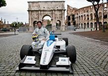 Formula E: in dubbio la gara di Roma?