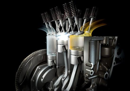 Ford 1.0 EcoBoost, arriva la cilindrata variabile