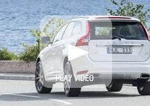 Nuovi motori Volvo Drive-E