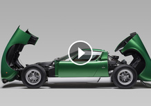 Lamborghini V12: what will be next? [Video]