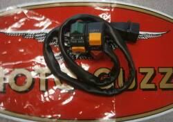 DEVIOLUCI SX 850 T3/SP Moto Guzzi