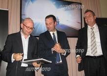 Mercedes FirstHand ottimi risultati nel 2013 e nel 2014 si raddoppia