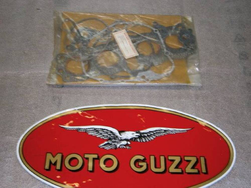 GUARNIZIONI MOTORE 350 GT Moto Guzzi
