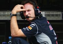 Chris Horner: «Vettel vuole vincere. Sempre»
