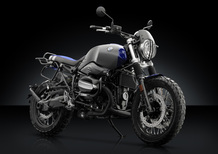 Rizoma: Accessory Line per BMW R nineT Scrambler