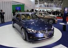 Alpina al Tokyo Motor Show 2013