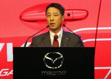 Masamichi Kogai: «Mazda usa tecnologie pulite ed efficienti per creare emozioni»