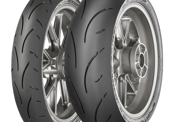 Dunlop SportSmart2 Max