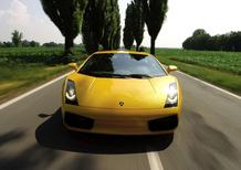 Lamborghini Gallardo: la storia del modello più venduto della Casa bolognese