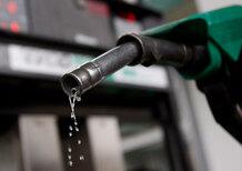 Consumi benzina: -5,7% nel 2013. Nuovi rincari in arrivo