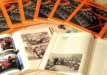 """Libri per motociclisti: """"Laverda 1000 V6, la formula 1 su due ruote"""""""