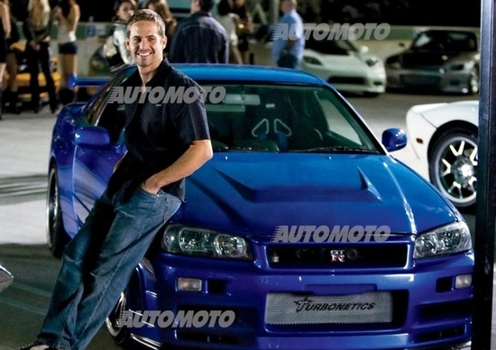 Muore in un incidente Paul Walker, il protagonista di Fast & Furious