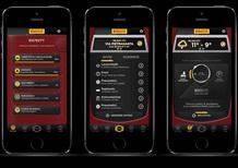 Pirelli OnTheRoad: una app per ricordarsi di pagare bollo ed RC auto