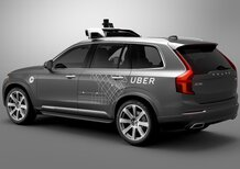 Uber confessa: problemi anche con le piste ciclabili sulle auto a guida autonoma