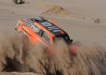 Dakar 2014…9.000 chilometri, parte seconda