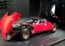 Museo Alfa Romeo: 10 segreti da non perdere, dalla 33 Stradale alla 155 DTM