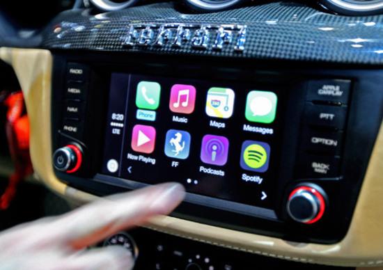 """iPhone 8, nome in codice """"Ferrari"""""""