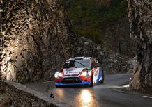 Rally di Montecarlo: Kubica esce di scena